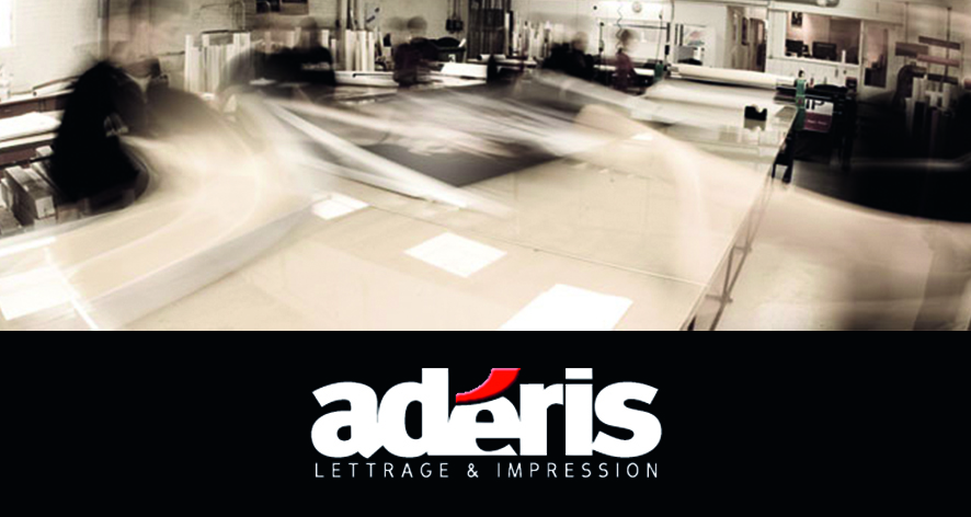 Aderis Lettrage & Impression