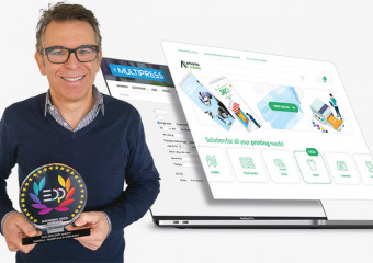 E-calculator wint EDP award