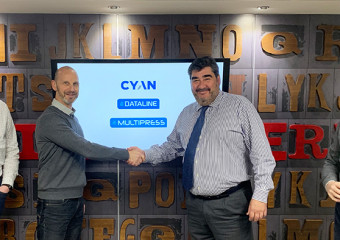 Dataline signs channel partner agreement for Spain with Cyan.