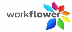 Workflower logo